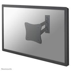Newstar LCD TV WALLMOUNT Zilver 4 MOVEMENTS 10