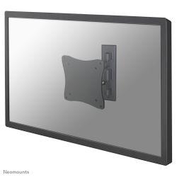 Newstar . Maximaal gewicht (capaciteit): 12 kg, Minimumafmetingen schermcompatibiliteit: 25,4 cm (10