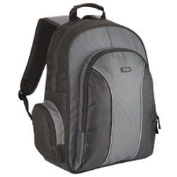 Targus 15.4 - 16 inch / 39.1 - 40.6cm Essential Laptop Backpack