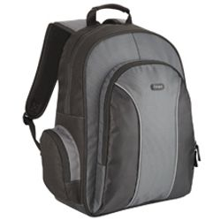 Targus 15.4 - 16 inch / 39.1 - 40.6cm Essential Laptop Backpack
