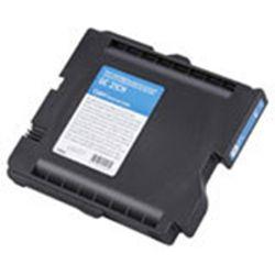 Ricoh 405689 Cyaan inktcartridge