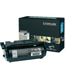 Lexmark T644 32K retourprogramma printcartridge