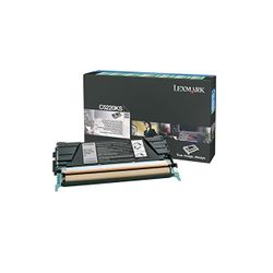 Lexmark C52x, C53x 4K zwarte retourprogr. tonercartr.