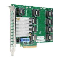HP 870549-B21, SAS, HPE ProLiant DL380 Gen9 HPE ProLiant DL560 Gen9 HPE ProLiant ML350 Gen9 HPE ProLiant DL380 Gen10..., 168 x 1
