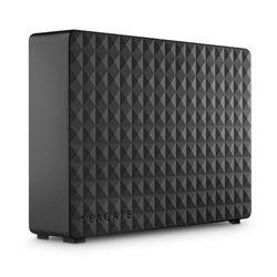 Seagate Expansion STEB12000400 externe harde schijf 12000 GB Zwart