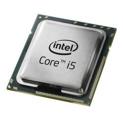 HP Intel Core i5-3570, Derde generatie Intel®  Core&trade  i5, 3,4 GHz, LGA 1155 (Socket H2), 22 nm, i5-3570, 5 GT/s (Als nie