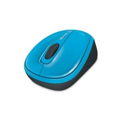 Microsoft Wireless Mobile Mouse 3500 muis RF Draadloos BlueTrack 1000 DPI Ambidextrous