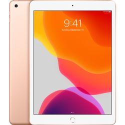 Apple iPad 2019 32GB Gold wireless only (Als nieuw)