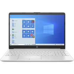 HP 15-dw2480nd Notebook Zilver 39,6 cm (15.6