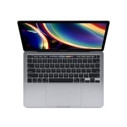 Apple MacBook Pro LPDDR3-SDRAM Notebook 33,8 cm (13.3
