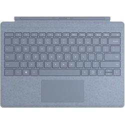 Microsoft Surface Go Signature Type Cover toetsenbord voor mobiel apparaat Engels Blauw Microsoft Cover port