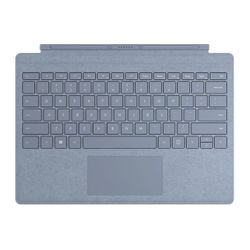 Microsoft Surface Go Signature Type Cover Engels Blauw Microsoft Cover port