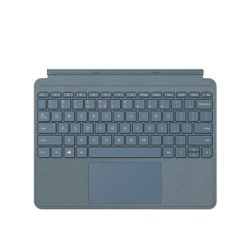 Microsoft Surface Go Type Cover Blauw Microsoft Cover port QWERTY UK International