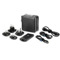 HP 65-Watt Smart reis-netadapter