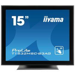 iiyama ProLite T1532MSC-B3AG touch screen-monitor 38,1 cm (15