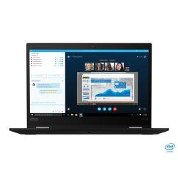 Lenovo ThinkPad X13 Yoga Hybride (2-in-1) Zwart 33,8 cm (13.3