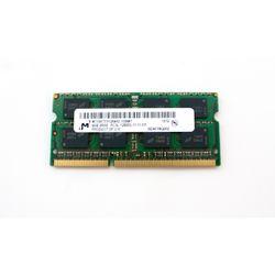 HP 693374-001, 8 GB, 1 x 8 GB, DDR3, 1600 MHz, 204-pin SO-DIMM (Als nieuw)