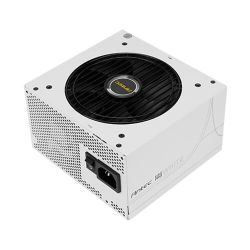 Antec EARTHWATTS GOLD PRO WHITE power supply unit 750 W 20+4 pin ATX Zwart, Wit