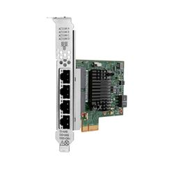 HPE Ethernet 1Gb 4-port BASE-T I350-T4 1000 Mbit/s Intern