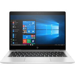HP EliteBook x360 830 G6 Notebook Zilver 33,8 cm (13.3