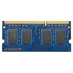 HP 621569-001, 4 GB, 1 x 4 GB, DDR3, 1333 MHz, 204-pin SO-DIMM (Als nieuw)