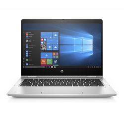 HP ProBook x360 435 G7 Hybride (2-in-1) Zilver 33,8 cm (13.3