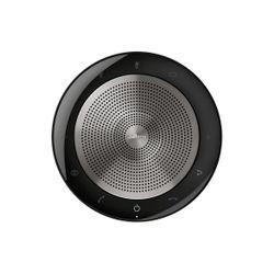 Jabra Speak 750 UC luidspreker telefoon Universeel USB/Bluetooth Zwart, Zilver