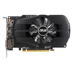 ASUS Phoenix PH-RX550-2G-EVO AMD Radeon RX 550 2 GB GDDR5