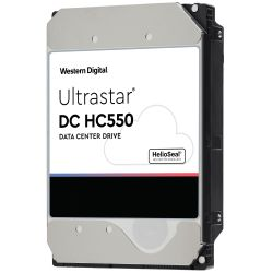 Western Digital Ultrastar DC HC550 3.5