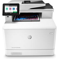 HP Color LaserJet Pro M479fdn, Laser, Afdrukken in kleur, 600 x 600 DPI, Kopië ren in kleur, Scannen in kleur, A4 (Als nieuw