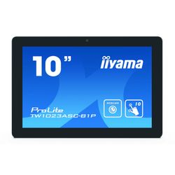 iiyama ProLite TW1023ASC-B1P touch screen-monitor 25,6 cm (10.1