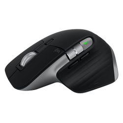 Logitech MX Master 3 for Mac muis Bluetooth Laser 4000 DPI Rechtshandig