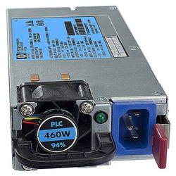 HPE 503296-B21 power supply unit 460 W