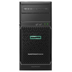 HPE ProLiant ML30 Gen10 server Intel Xeon E 3,4 GHz 16 GB DDR4-SDRAM 56 TB Tower (4U) 350 W