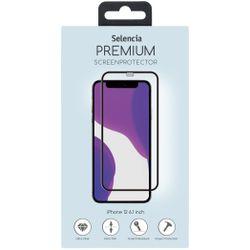 Selencia Gehard Glas Premium Screenprotector iPhone 12 6.1 inch - Screenprotector