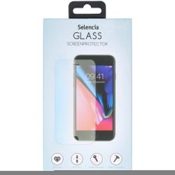 Selencia Gehard Glas Screenprotector Xiaomi Mi Note 10 Lite - Screenprotector