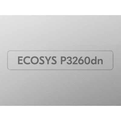 KYOCERA ECOSYS P3260dn/KL2