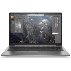 HP ZBook Firefly 15 G7 Mobiel werkstation 39,6 cm (15.6
