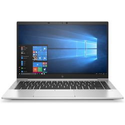 HP EliteBook 840 G7 Notebook Zilver 35,6 cm (14