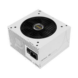 Antec EARTHWATTS GOLD PRO EA750G PRO White power supply unit 750 W 20+4 pin ATX ATX Zwart