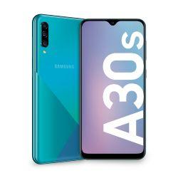 Samsung Galaxy A30s SM-A307FN/DS 16,3 cm (6.4
