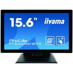 iiyama ProLite T1634MC-B7X touch screen-monitor 39,6 cm (15.6