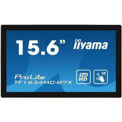 iiyama ProLite TF1634MC-B7X touch screen-monitor 39,6 cm (15.6