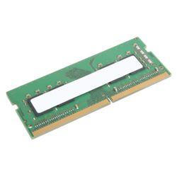 Lenovo 4X70Z90844 geheugenmodule 8 GB 1 x 8 GB DDR4 3200 MHz