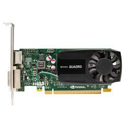 HP NVIDIA Quadro K620, Quadro K620, 2 GB, GDDR3, 128 Bit, 4096 x 2160 Pixels, PCI Express x16 (Refurbished)