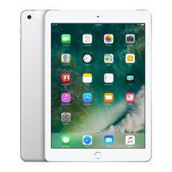 Apple iPad 2017 128GB Wit wireless + 4G (Als nieuw)