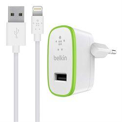 Belkin Boost up Binnen Groen, Wit