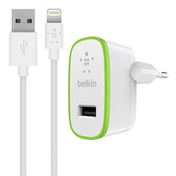 Belkin Boost up Groen, Wit Binnen