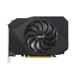 ASUS Phoenix PH-GTX1650-O4GD6-P NVIDIA GeForce GTX 1650 4 GB GDDR6