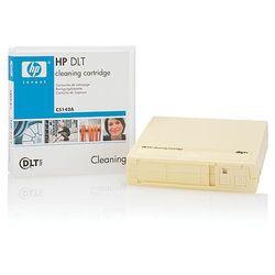 HPE DLT1/VS Cleaning Cartridge
